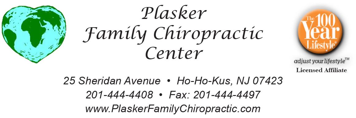 Plasker logo