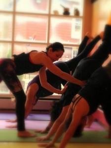 Rachel Immersion Promo Photo